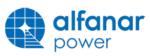 Alfanar Logo